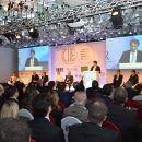 Em primeiro dia de evento, profissionais renomados discutem questões sobre a insolvência empresarial no Brasil