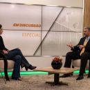 Assista à entrevista completa de Odair de Moraes Jr. na TV ALESP