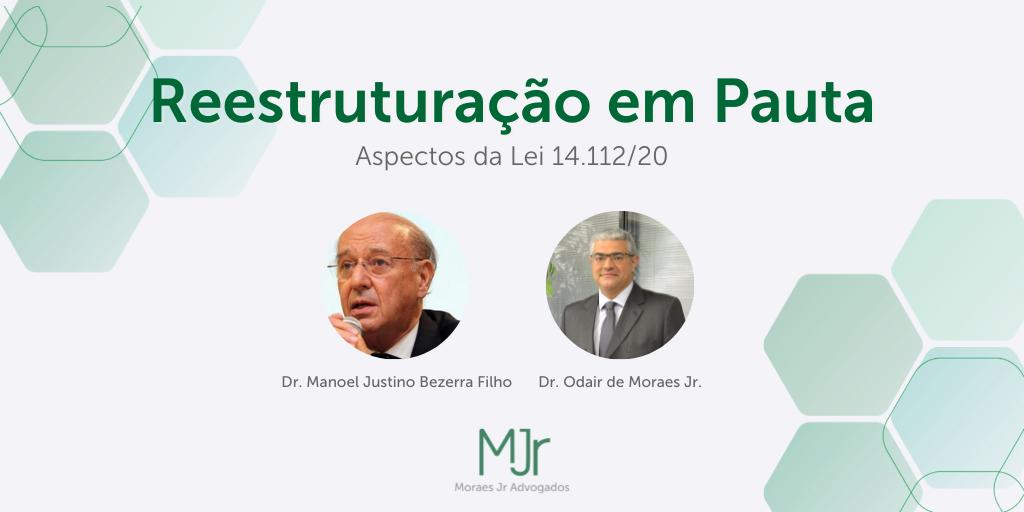 Moraes Jr. Advogados estreia série no Youtube