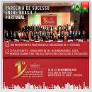 Sócios do Moraes Jr. participam do 1º Congresso Luso-Brasileiro de Direito da Insolvência